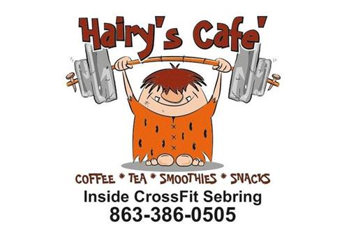 Hairy's  Cafe'