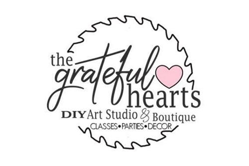 The Grateful Hearts